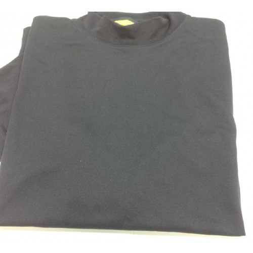 MOCK NECK (COTTON)