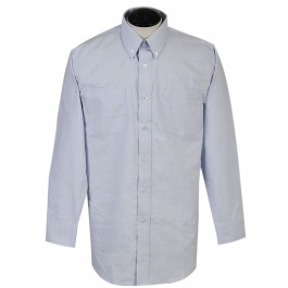 CHEMISE OXFORD (SCORPION)